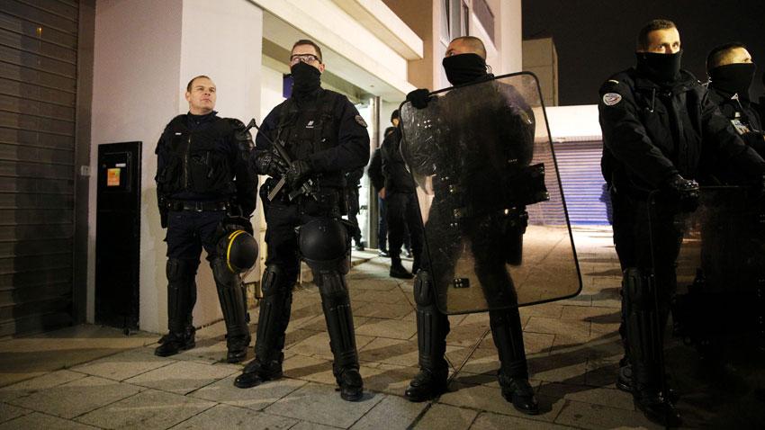Закон за противодействие на тероризма ограничава правата ни
