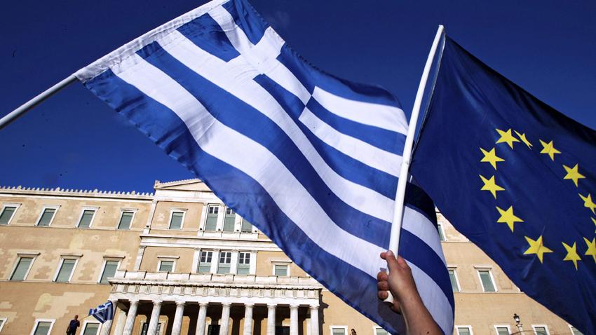 Лидери от еврозоната решават днес съдбата на Гърция и еврото