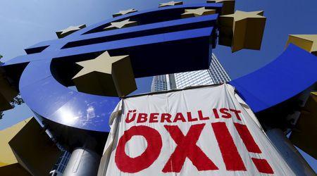 """""""Шпигел"""": Малодушието на Европа е виновно за гръцката драма"""