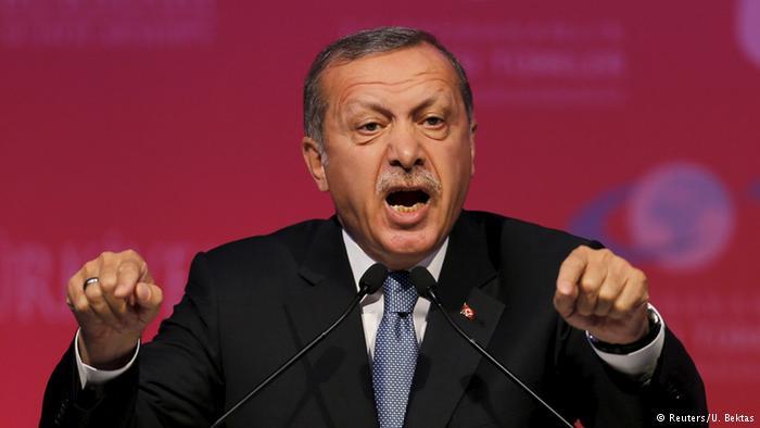 Въпреки всичко: Ердоган е брутален популист, безпардонен играч, политик с диктаторски амбиции, деструктивен фактор