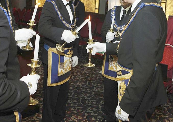 Депутатите решиха: масоните имат място в съдебната система