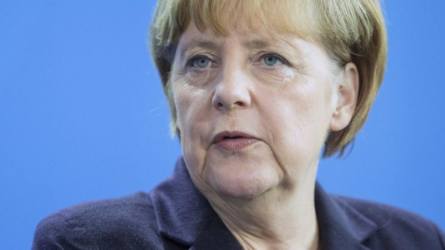 САЩ са шпионирали и няколко германски министри