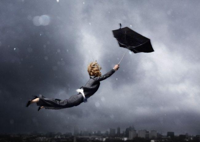 Дали сте метеорологично чувствителни