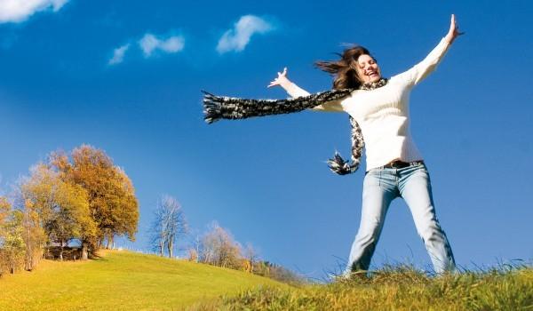 Позитивна или негативна е вашата нагласа към света?