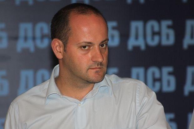 Радан Кънев: Няма да се изкуша да ви натрия носа