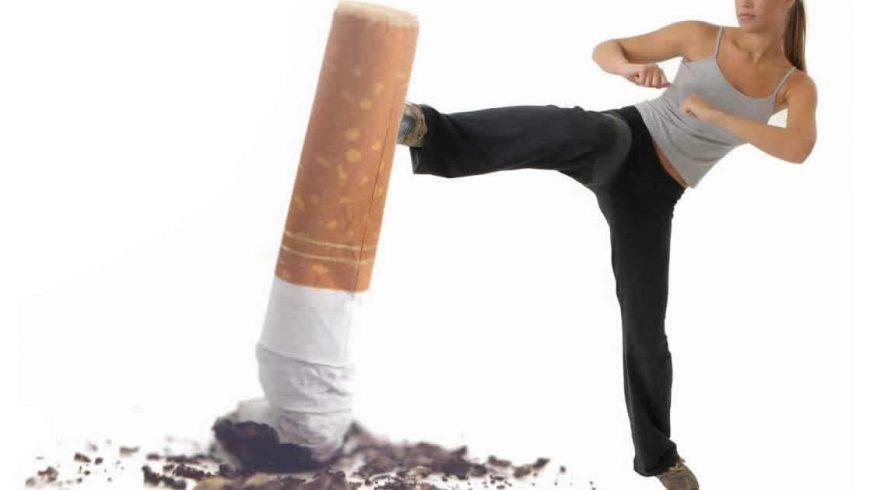 Какъв е шансът ви да спрете цигарите?