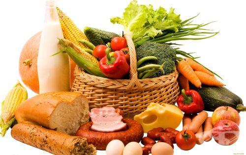 ЕС отчита рекорд в износа на храни и земеделски стоки