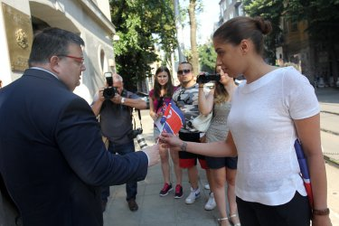 Мнозинството във ВСС отново нападна правосъдния министър