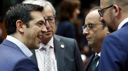Ципрас готов на компромис, Европа му постави три условия за сделка