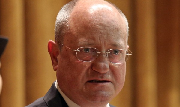 Борисов: Поисках оставката на министър Танев и неговия екип