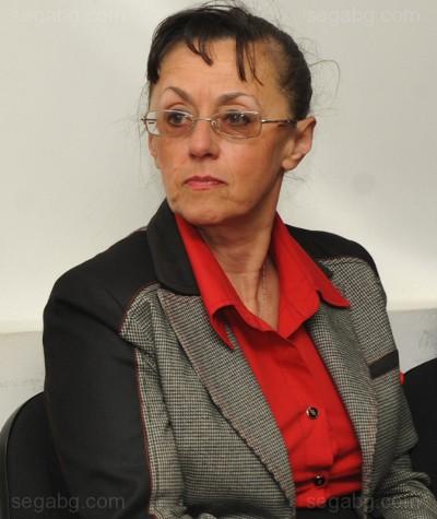 ВСС пак не избра Нели Куцкова