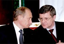 """Как Кремъл гарантира """"независимостта"""" на генералния прокурор"""