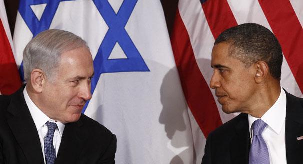 Обама не приема намесата на Нетаняху в политическия процес в САЩ