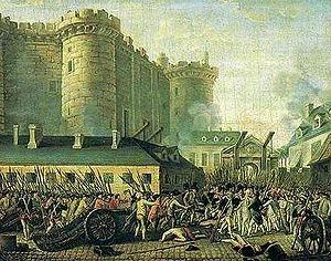 За Свободата и Бастилията в нас