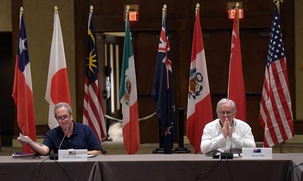 Неясната съдба на Транстихоокеанското търговско споразумение