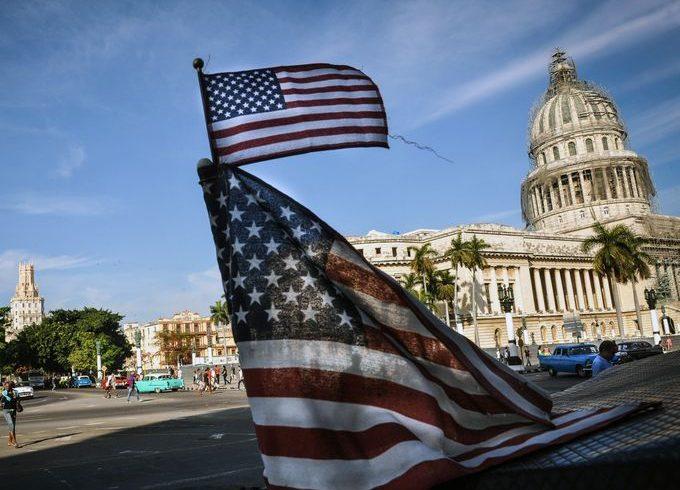 Куба в САЩ – дипломация, архитектура, символи