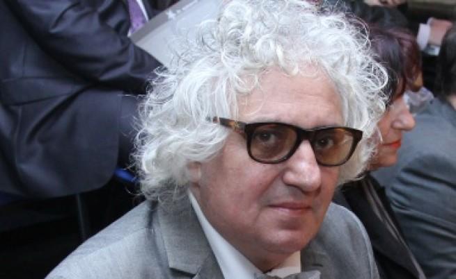 Георги Лозанов: Ерата на Гого Папийонката свърши