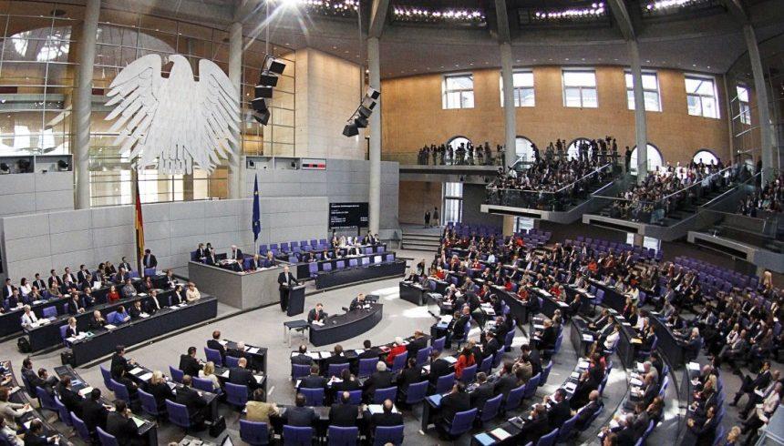 Бундестагът даде зелена светлина на третия план за Гърция