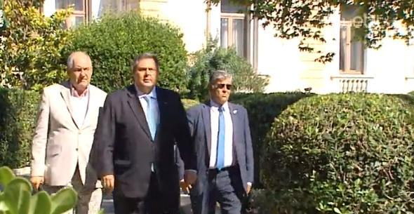 Опозицията ще подкрепи нов план на Ципрас