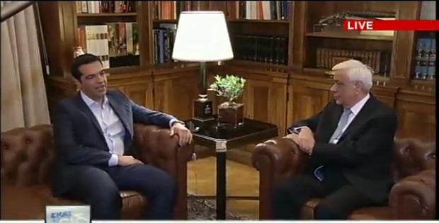 Сириза и политическото бъдеще на Ципрас