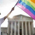 Върховният съд на САЩ и еднополовите бракове