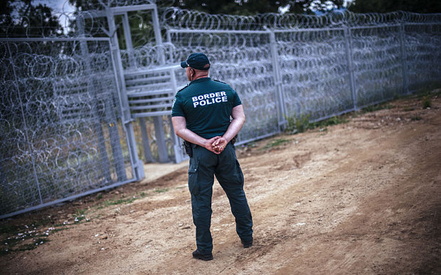 Пренасочват ли се мигрантите към България?