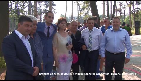 Кабаиванов освен обвиняем бил депутатски сътрудник