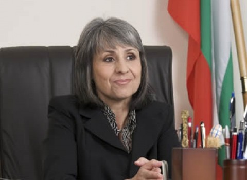 Инициативен комитет от медии издига кандидатурата на Маргарита Попова за бъдещ президент
