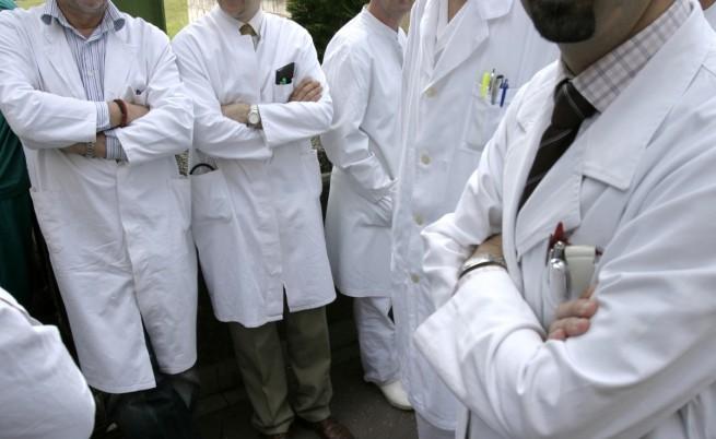 От понеделник медиците започват протестни действия