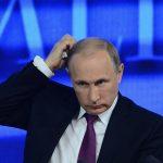 Икономическата рецесия в Русия е факт