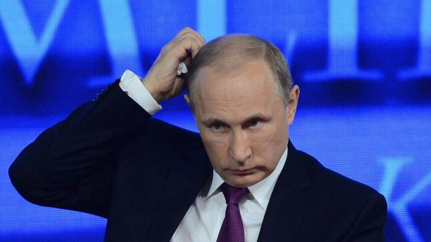 Путин поздрави Обама