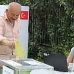 Кой кой е на изборите в Турция?