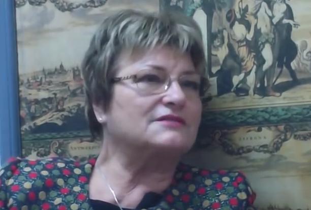 Веска Волева: Българският народ е като пеперудата
