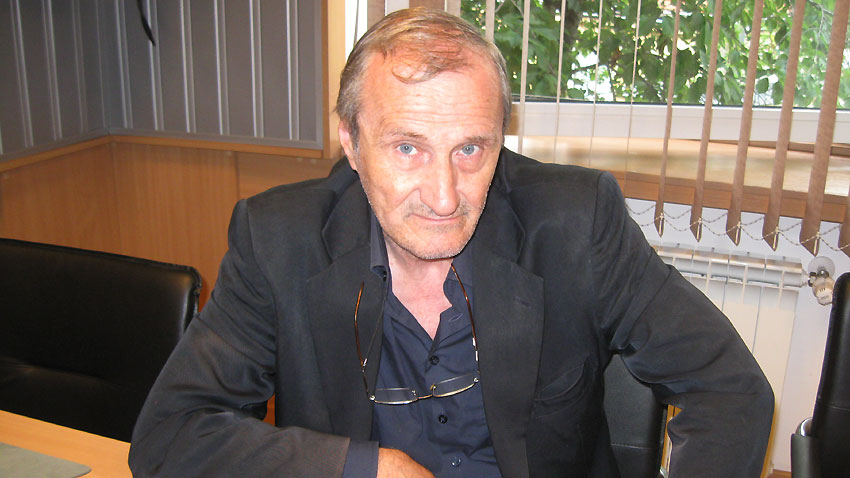 Резултат с изображение за Валентин Вацев
