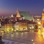 Варшава също иска европейския финансов трон на Лондон