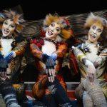 """България очаква """"Котките"""" от Бродуей"""