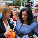 Стана ясно: Фандъкова – президент, Лиляна Павлова- кмет