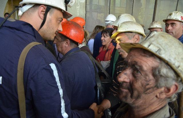 Рудник Бабино събира енергийната комисия въпреки парламентарната ваканция