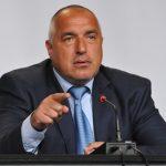 Борисов отправи закани към Лукарски, Москов и Кунева