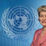 Премиерът откри заседанието на кабинета с уверението, че Ирина Бокова остава кандидат на България за генерален секретар на ООН