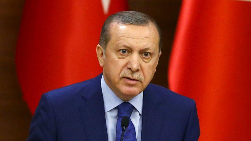 Ердоган предяви културно-исторически претенции към български земи