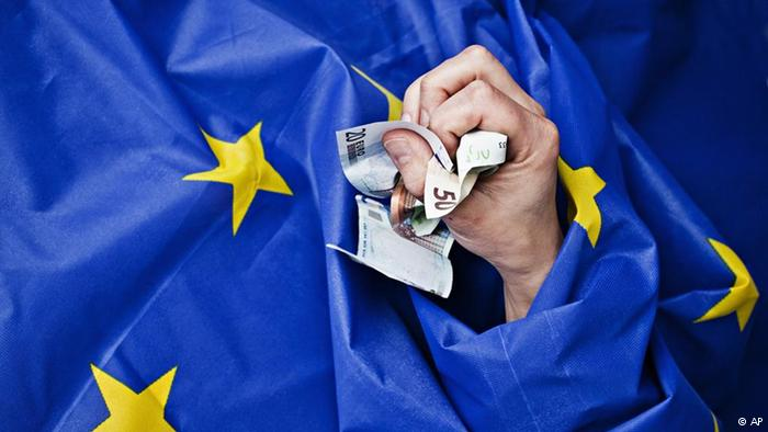 Европейските субсидии: игра на парадокси