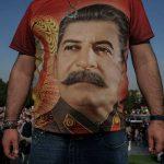 В Русия почитат паметта на жертвите от политическите репресии извършени по времето на съветския диктатор Сталин