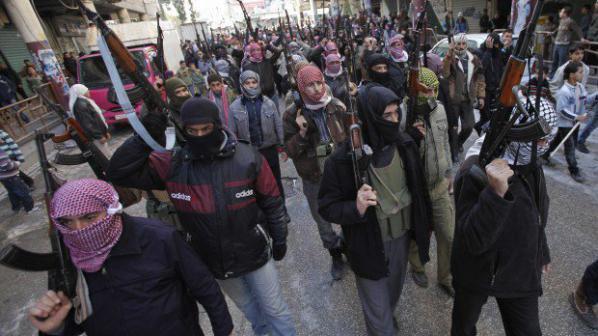 Цената на Арабската пролет – Оръжеен поток за €1.2 милиарда към Близкия изток