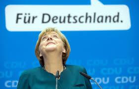 В Германия грандкоалицията е възможна, защото икономиката работи при всяко правителство