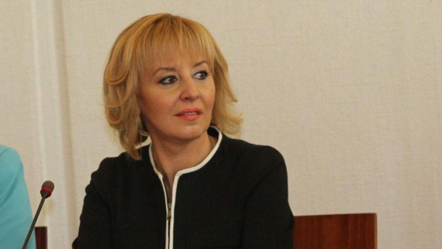 Борисов за Манолова: Не съжалявам, че съм я взел