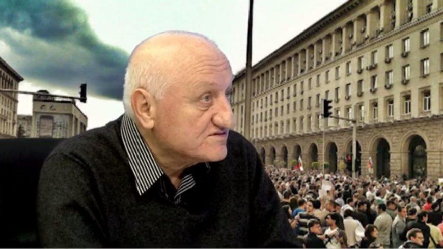 Петко Симеонов: ГЕРБ не е дясна, а широка народняшка партия