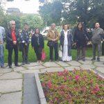 95 години от кончината на Иван Вазов