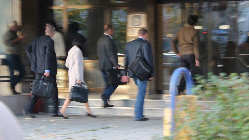 Борисов събира министрите в централата на ГЕРБ