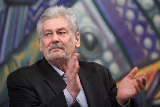 Данаилов: Радев беше страхотно откритие на Корнелия